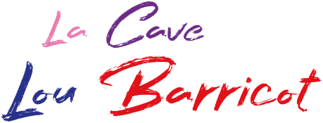 Cave Lou Barricot
